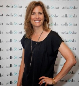 photo stéphanie stelladot