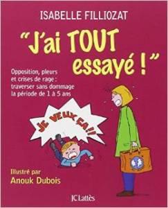 livre éducation parents enfants