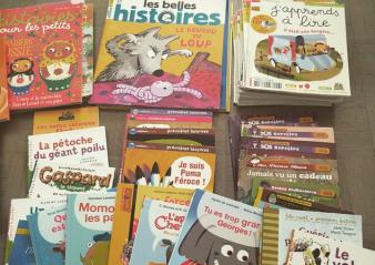 idées lectures enfants