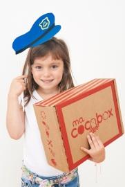 MaCocoBox c'est un abonnement pour une box créative mensuelle pour les 3 à 7 ans