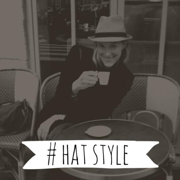chapeau pratique style fun