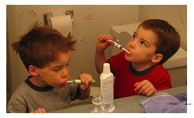 comment motiver les enfants à faire les taches indispensables du quotidien