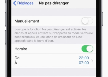 decrocher du travail en mode digital detox