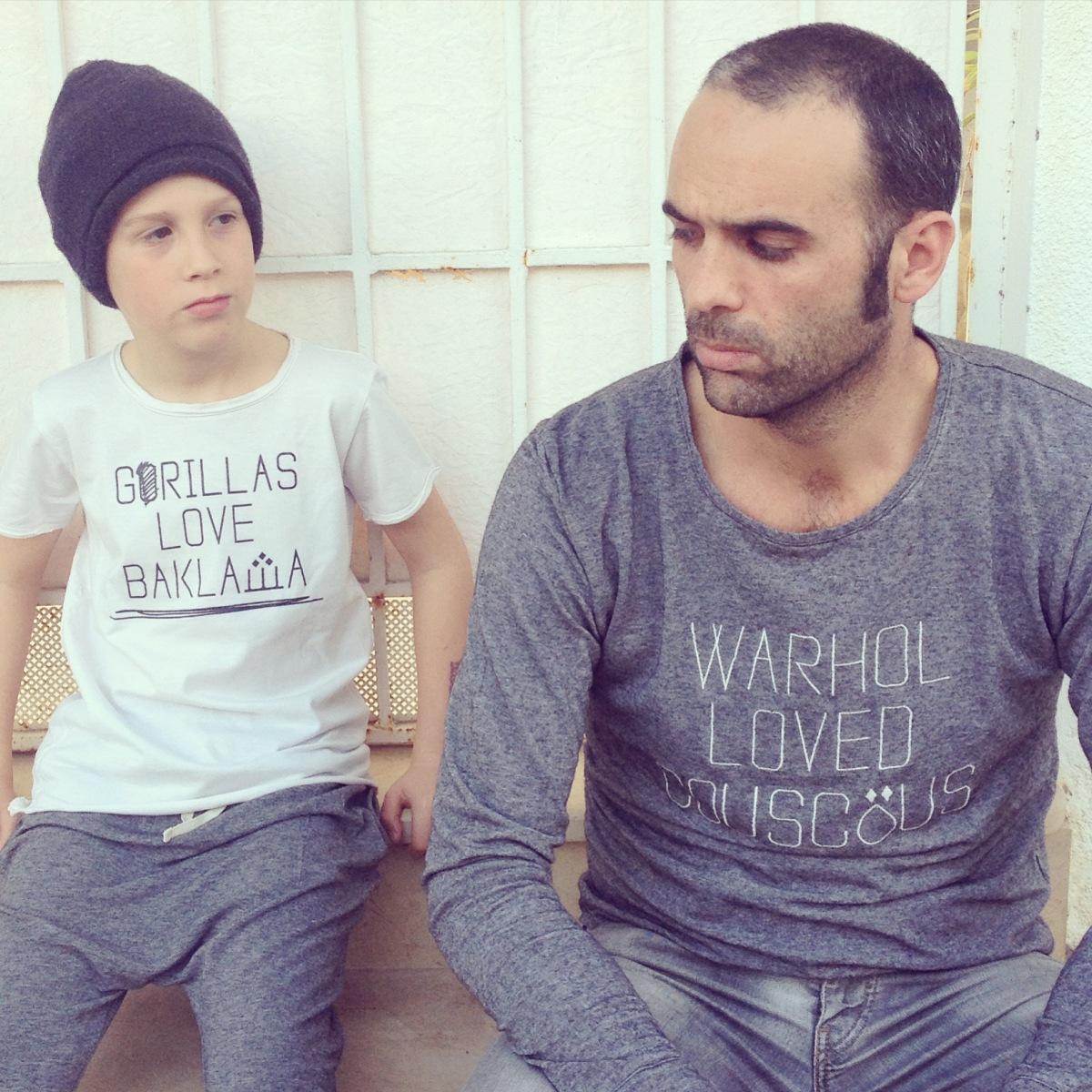 Rencontre avec Sofiane, papa entrepreneur qui aime faire le grand écart