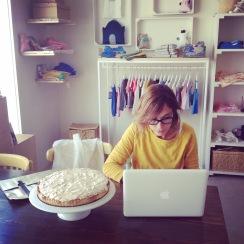 Miam et Mode, le concept store de lyoum