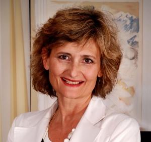 Photo portrait Véronique di Benedetto