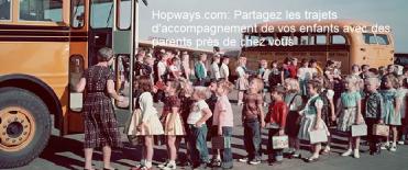 Hopways